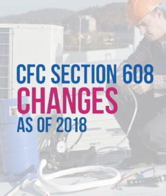 CFC Section 608 Changes 2018 – All you need to know!